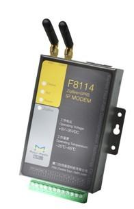 zigbee F8114