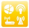 RTU多种通信方式