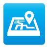 支持电子地图