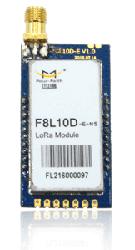 F8L10D-E LoRa模块