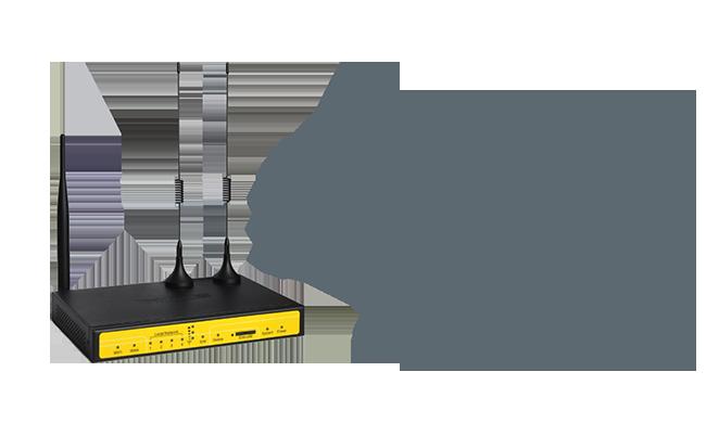双无线链路智能切换备份